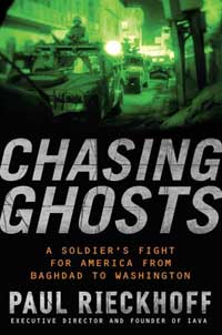Chasing Ghosts Book Review