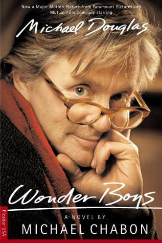 Wonder Boys – Michael Chabon