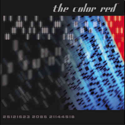 Below the Under – The Color Red