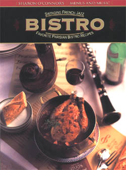 Bistro – Sharon O'Connor