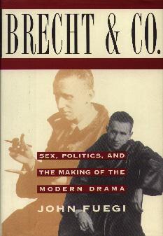 Brecht and Company – John Fuegi