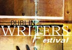 Dublin Writers Festival – 2001