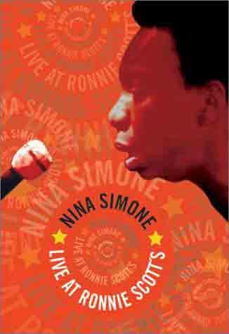 Nina Simone Live at Ronnie Scott's