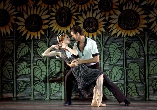 American Ballet Theatre, LA
