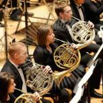 Curtis Symphony Orchestra, Philadelphia