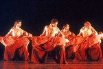 American Ballet Theatre – Jabula, Gong, Black Tuesday