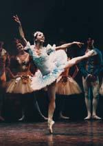Ballet Nacional de Cuba – Coppelia