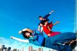 Doug Varone and Dancers Dense Terrain- review
