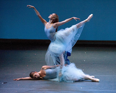 Los Angeles Ballet – review