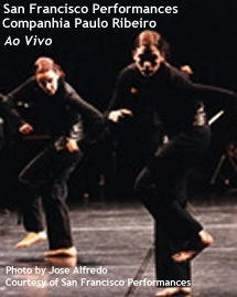 Companhia Paulo Ribeiro – Ao Vivo (Alive)