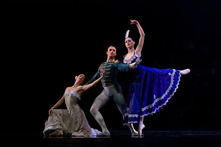 San Francisco Ballet Program 5: culturevulture.net – review