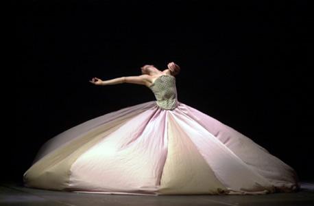 Tania Pérez-Salas Compañía de Danz – review
