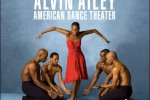 Alvin Ailey American Dance Theatre – Night Creature, Solo, Ife/My Heart, Revelations