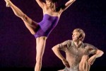 Alonzo King's LINES Ballet – Three Stops on the Way Home, Satoh, Odd Fellow