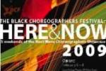 Black Choreographers Festival, SF: Dance Review, culturevulture.net – review