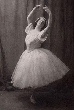MaggioDanza – Ballet Blanc: Les Sylphides/Ballet Pathetique