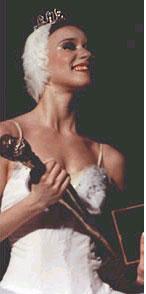 Bolshoi Ballet – Raymonda