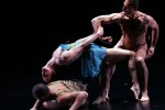 Houston International Dance Coalition – review