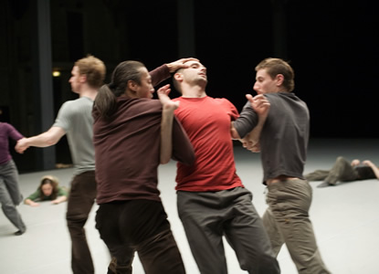 The Forsythe Company- review