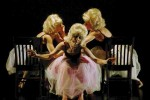 Jeanne Ruddy Dance – No Fear of Flying, The System, Still, Enfold, Woa Cholena