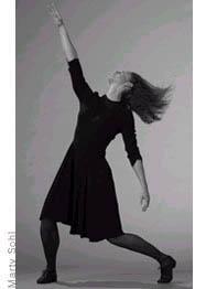 Nancy Karp + Dancers – La Traversa, Kalasam
