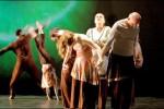 Liz Lerman Dance Exchange – Ferocious Beauty: Genome