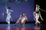 Mark Morris Dance Group – Mosaic and United, Violet Cavern