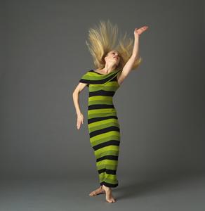 Martha Graham Dance Company- review