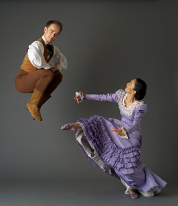 Martha Graham Dance Company in Albuquerque culturevulture.net – review