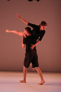 Pam Tanowitz Dance- review