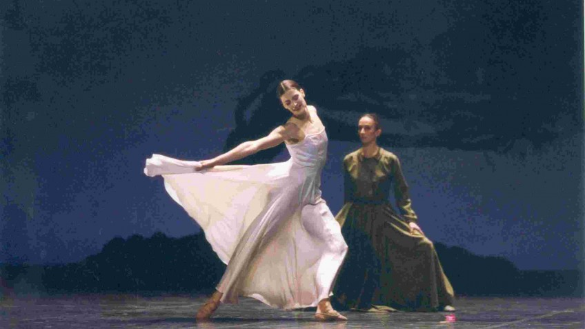 Paris Opera Ballet – Hurlevent