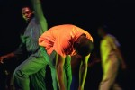 Reggie Wilson Fist & Heel Performance Company- review