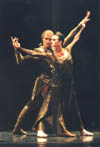 Eifman Ballet – Russian Hamlet: The Son of Catherine the Great