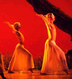 San Francisco Ballet – Allegro Brillante, Damned, Polyphonia