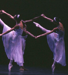 San Francisco Ballet – Chi-Lin, Ballo Della Regina, Dreams of Harmony
