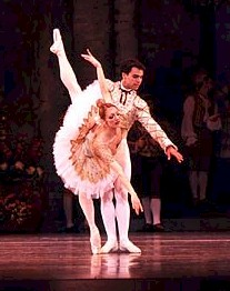 San Francisco Ballet – Don Quixote