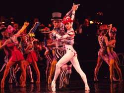San Francisco Ballet – Monotones I & II, Symphonic Variations, Thais Pas de Deux, Elite Syncopations