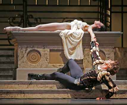San Francisco Ballet – Romeo & Juliet