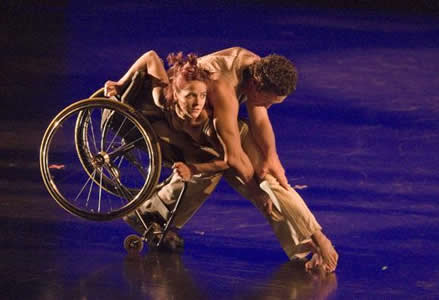 West Wave Dance Festival, SF: Dance Review, culturevulture.net – review