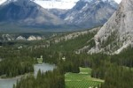 Canadian Rockies–Destinations