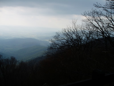 Shenandoah National Park Review