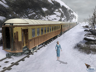 Murder on the Orient Express- review