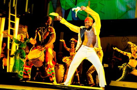 Fela! LA (national tour)