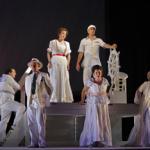 Florencia en el Amazonas, Maryland Opera Studio