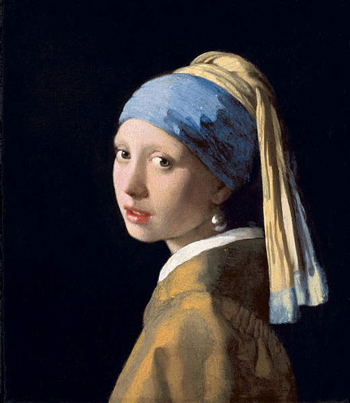 'Girl with a Pearl Earring': Dutch Paintings from the Mauritshuis, The Hague (on tour)