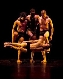 Pilobolus, Philadelphia (national tour)