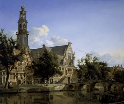 17th Century Dutch and Flemish Masterworks, SF and Houston