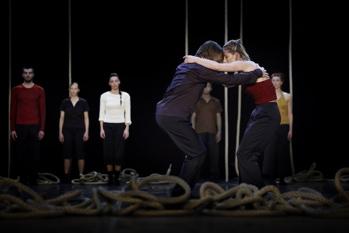 Gӧteborg Ballet, Chapel Hill, NC