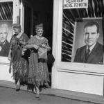 Henri Cartier-Bresson, SF and Atlanta