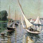 Impressionists on the Water, SF and Salem, Mass.